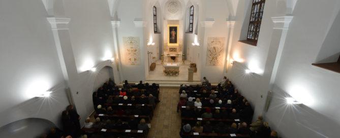 Santuario divina misericordia vilnius