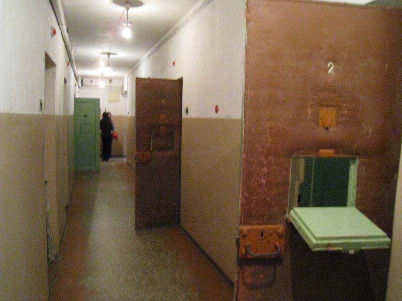 Prigioni KGB museo - Vilnius